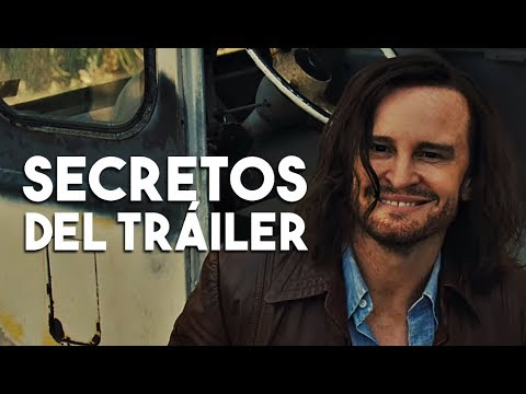 Once Upon A Time In Hollywood | Secretos del Tráiler