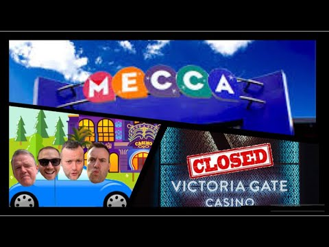 """U.K Casino Reopening Day 