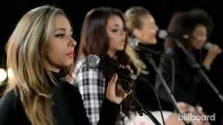 Little Mix vs Neon Jungle (Live Vocals Battle)