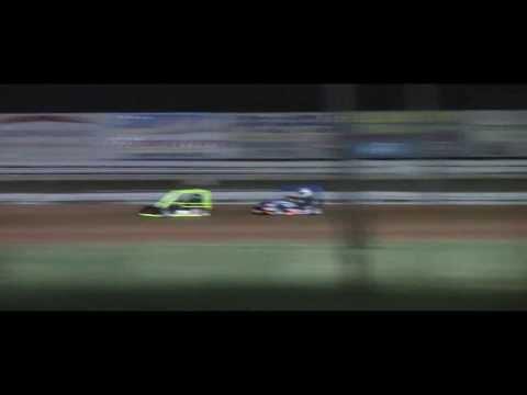 9 20 heat race at Selinsgrove Raceway Park
