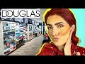 HÄSSLICH geschminkt im Douglas 🤢...Wird jemand was sagen? Luisacrashion