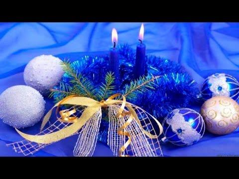 Merry Christmas & Happy New Year 2017 :) - YouTube