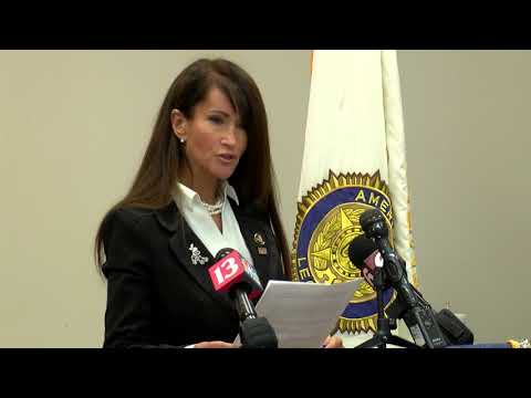 The American Legion, Dept. Of Indiana To Hold Press Conference On Medical Cannabis Research