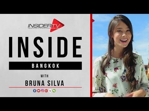 INSIDE Bangkok | Travel Guide | October 2017