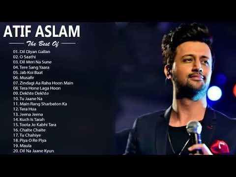 Dil Diyan Gallan Song   Tiger Zinda Hai   Salman Khan, Katrina Kaif   Atif Aslam   Vishal & Shekhar
