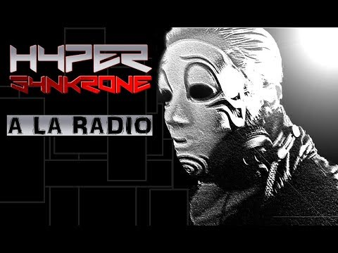 Hyper Synkrone - Adrenaline sur OUT BASS RADIO- Hardtek