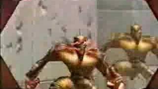 n64 turok 2 seeds of evil promo