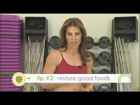diet plan flat stomach