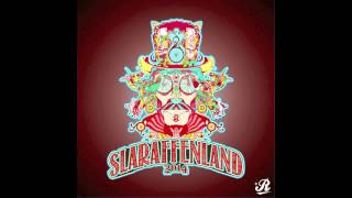 SLARAFFENLAND 2014 - BIG J, NEBZOR & MATTY ft. FRED FJONG & CRAZY LU