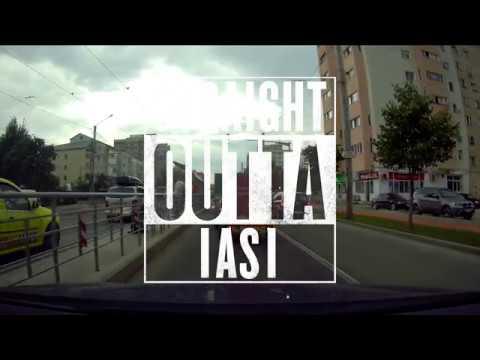 Straight Outta Iasi  e03 - live arrest