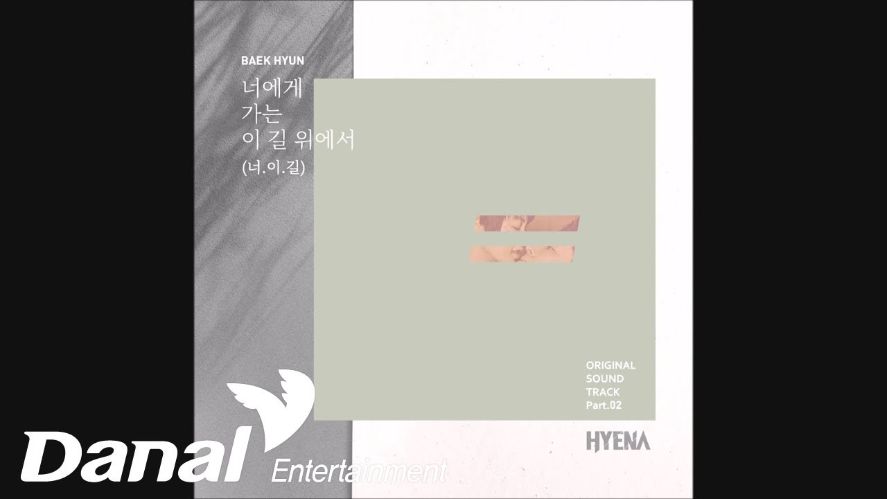 Arti Lirik dan Terjemahan Baekhyun - On the Road