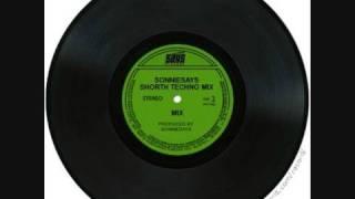 A shorth Techno-mix (2)