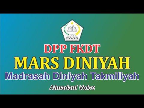 MARS DINIYAH
