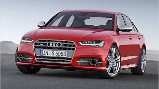 Audi S6 2015 - TEST Drive