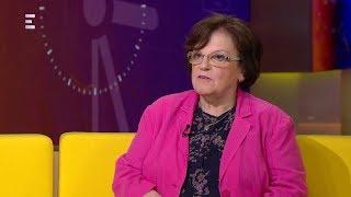 Pünkösdi hagyományok - Tátrai Zsuzsanna - ECHO TV