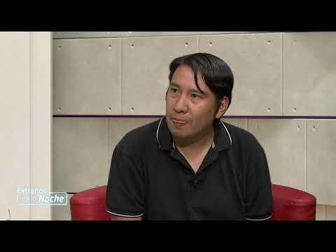 Extraños en la Noche 14-11-19 | Gustavo Funes y Manuel Burgos