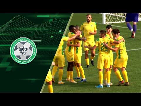 Floresti Zimbru Chisinau Goals And Highlights