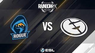 Rainbow Six Pro League - Season 9 - NA - Rogue vs. Evil Geniuses - Week 2