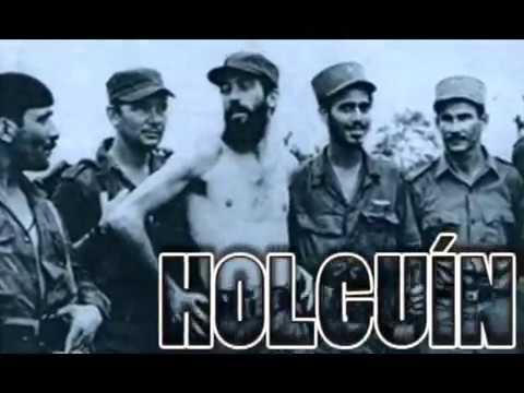 Camilo Cienfuegos en Antilla