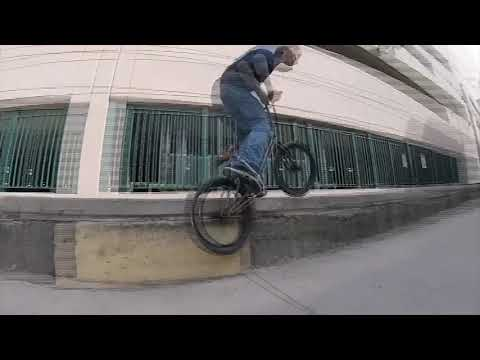 MC's Act Like They Don't Know |BMX Street | The Come Up