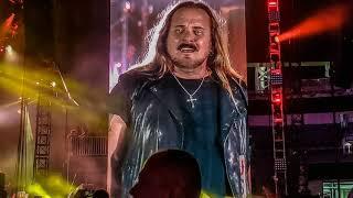 The Last of the Street Survivors Farewell Tour - Kid Rock & Lynyrd Skynyrd
