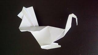 Индюк оригами, Turkey Origami