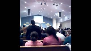 I Think I found my new church home Thumbnail