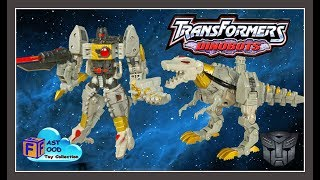 Transformers: Dinobots - Deluxe Classic GRIMLOCK Kids Toy   fastfoodTOYcollection