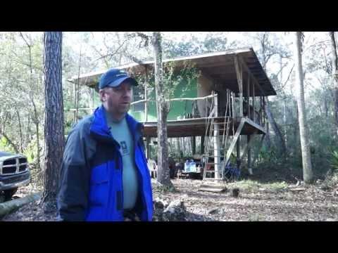 Super Soldier Talk - Alien Creatures of Cedar Key - February 12, 2014