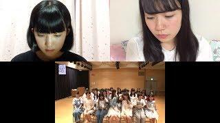 寺田 美咲 (AKB48 チーム8) 服部 有菜 (AKB48 チーム8) 5:15 STU48メジ...