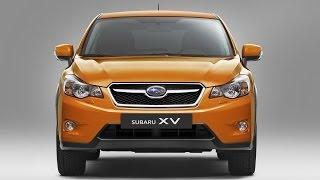 Subaru XV 2011 кроссовер