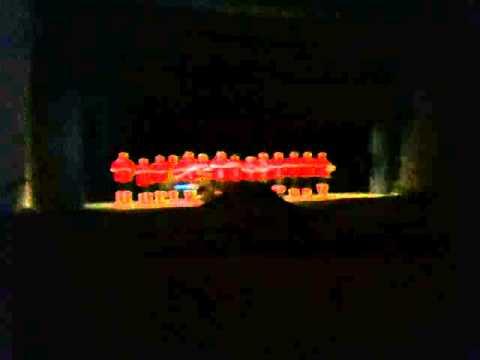 Bob Jones High School Encore Show Choir