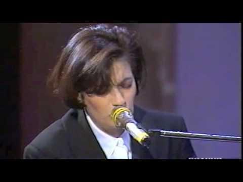 Mariella Nava - Mendicante - Sanremo 1992.m4v