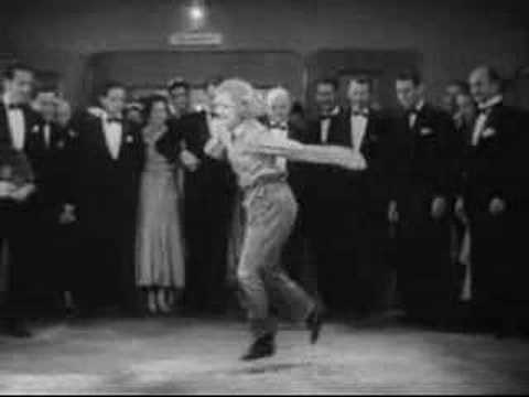 Marilyn Miller - Tapdance