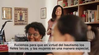 Mujeres en las instancias de responsabilidad de la Iglesia
