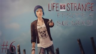 "Life Is Strange - Osa 6 - Episode 4 | ""No huhu!"" 