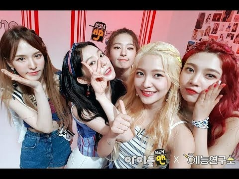 Red Velvet (레드벨벳)  soft/ mellow playlist [노래 모음]