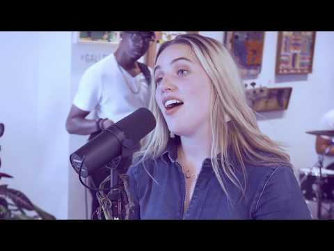 Sinead Harnett - If You Let Me ( Sydney Franklin Cover )