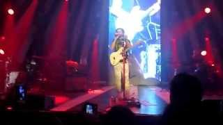 Juanes - Me enamora, Querida, Rebelion, A Dios le pido, La camisa negra & Mala gente