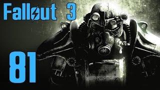 Fallout 3 Playthrough - Mothership DLC - Part 5 - Cryo Generator Room