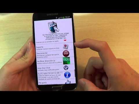 CÓMO TENER INTERNET 3G GRATIS En Tu ANDROID 2018