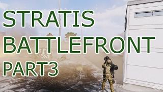 Stratis 3 Faction Battlefront: Arma 3 Vanilla Ops Part 3/3 + Debrief
