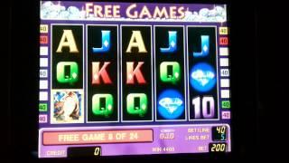 Diamond Trio gaminator slot 100 euros win(, 2013-10-31T02:05:34.000Z)