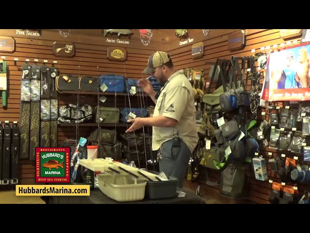 Hubbard's Marina & Bass pro shops offshore fishing tips and tricks! | http://www.HubbardsMarina.com