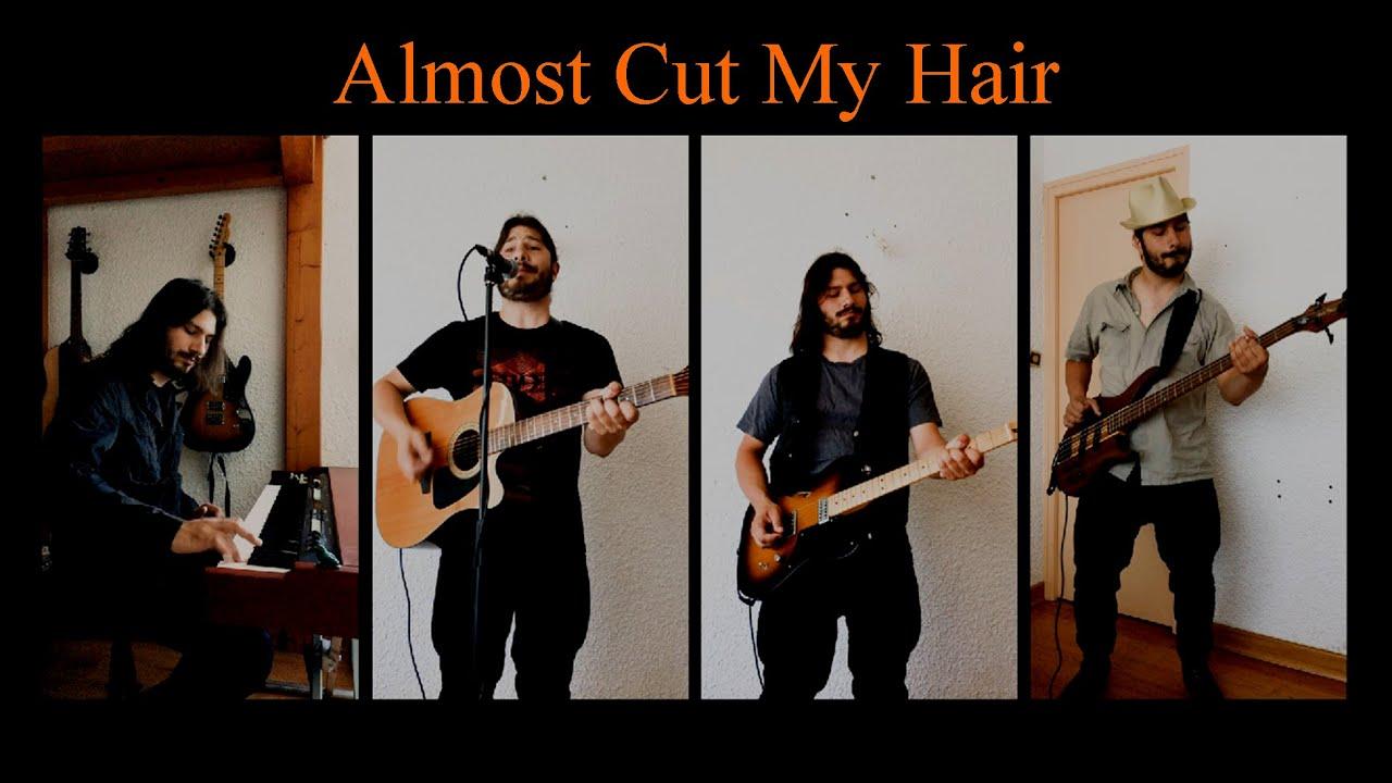 JJJJ - Almost Cut My Hair (CSNY cover) - YouTube