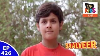 Baal Veer - बालवीर - Episode 426 - Dooba Dooba In Doubt