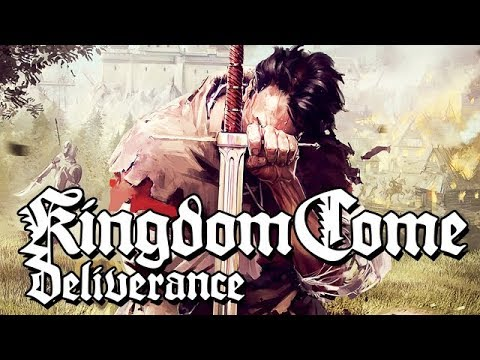 Kingdom Come Deliverance Gameplay German #01 - Der Tunichtgut