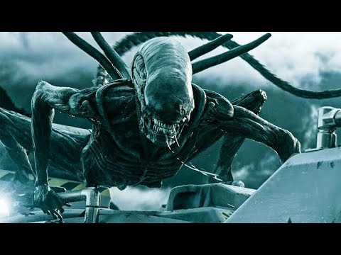 Alien Attack (2019 ) Hindi Dubbed Hollywood Sci Fi Action Movie
