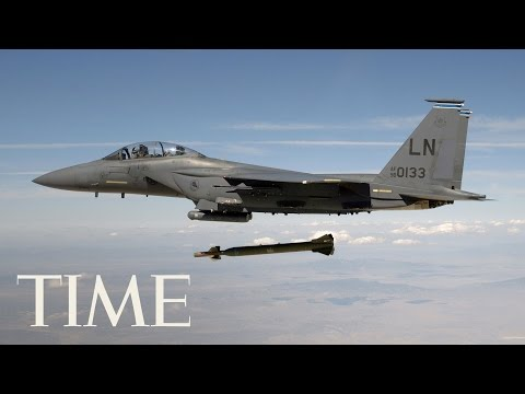 White House Briefing After Afghanistan Bomb Drop With Press Secretary Sean Spicer | TIME