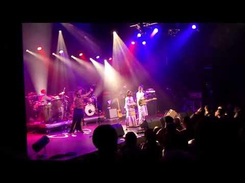 Amadou & Mariam live 23septembre 2017